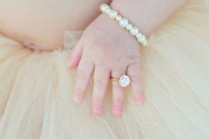 تعیین سایز دستبند و النگو