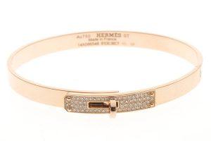 دستبند طلای هرمس