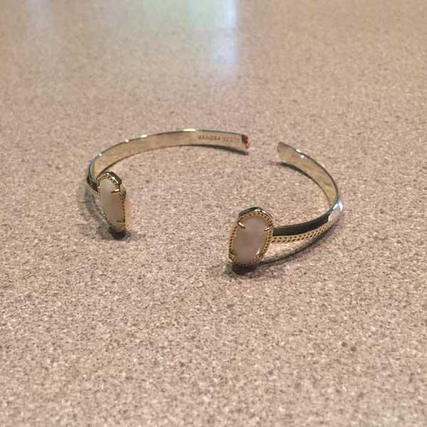 دلایل شکستن دستبند طلا