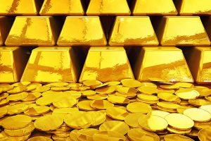طلای زرد