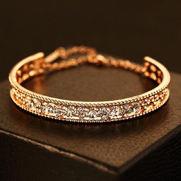 مهمترین نکات در خرید دستبند طلا