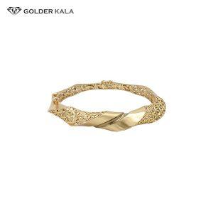 دستبند طلا زنانه کد 796