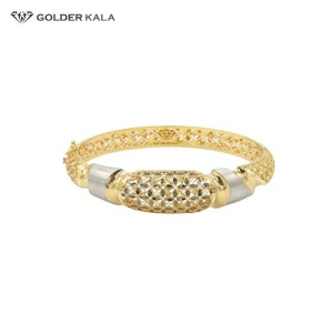 دستبند طلا لاکچری هندی