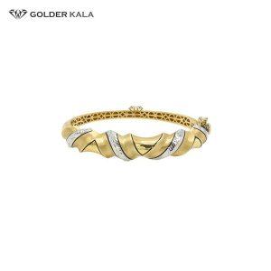 قیمت دستبند طلا زنانه کد 1416