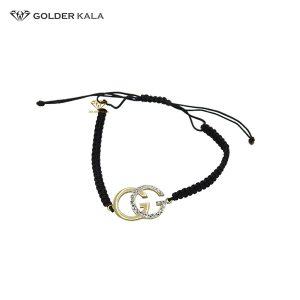دستبند طلا گوچی کد 1812