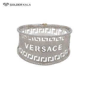 دستبند طلا کد 2159