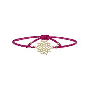 دستبند طلا زنانه مدل 2532