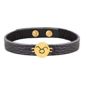 دستبند طلا نماد ماه اردیبهشت