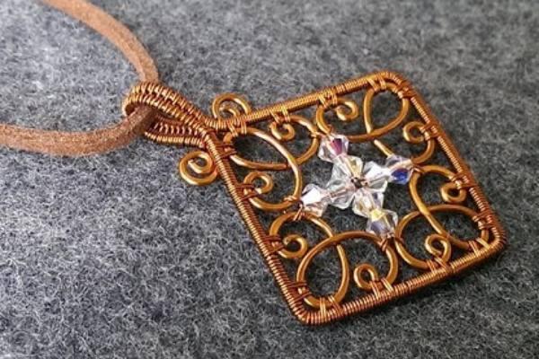 دیگر مزایای جواهرات مسی برای بدن
