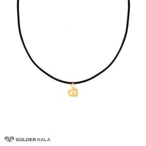 گردنبند-طلا-طرح-جدید-زنانه
