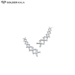 فروش گوشواره طلا کد 3696