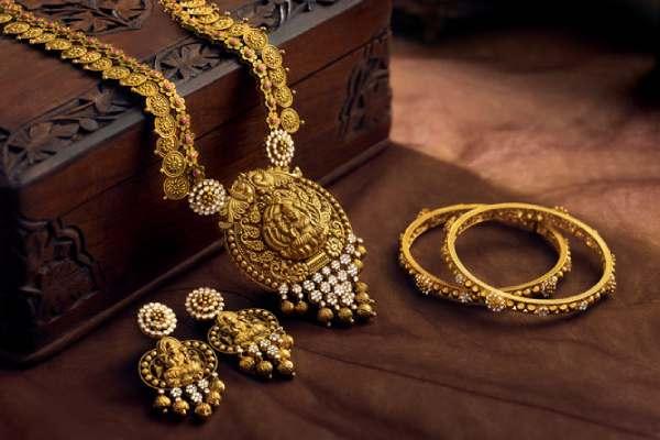اجرت ساخت طلا چیست