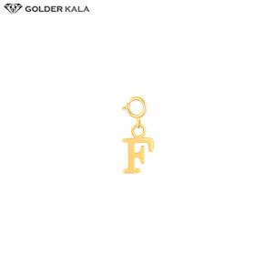 خرید گوشواره طلا زنانه کد 3559