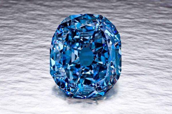 الماس Wittelsbach-Graff