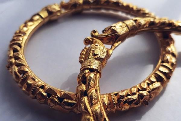 نکات مهم در نگهداری از جواهرات برنزی