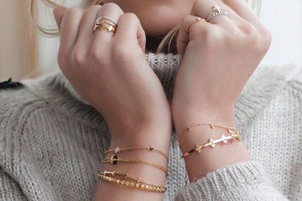 دستبند های مخصوص تن پوست سرد
