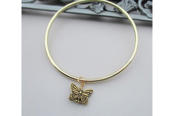 معنای نماد پروانه در جواهرات
