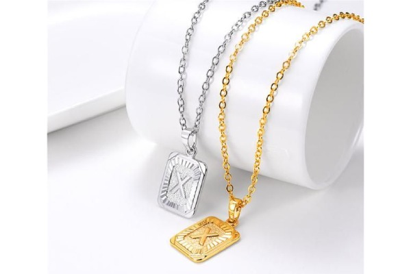 معنی حرف X در جواهرات