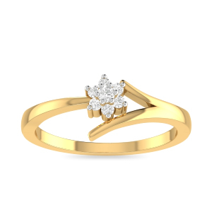 حلقه ازدواج کد 4234
