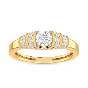 فروش انگشتر زنانه کد 4243
