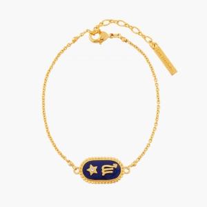 قیمت دستبند طلا ماه آبان کد 4726