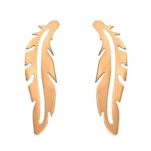خرید گوشواره زنانه طلا کد 5032