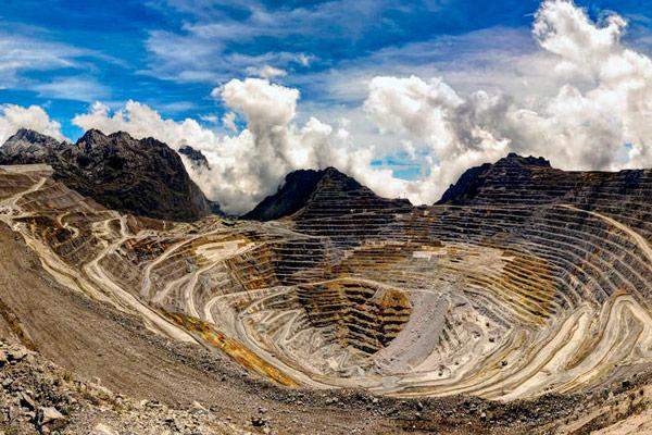 استخراج روباز طلا