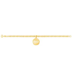 دستبند طلا بهمن ماه کد 5555