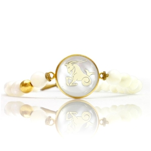 دستبند نماد دی ماه کد 5520