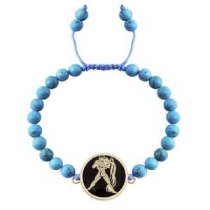 دستبند نماد ماه بهمن کد 5547