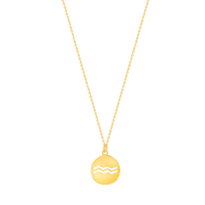گردنبند طلا بهمن ماه کد 5556
