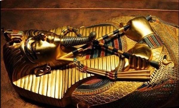 طلا مصری