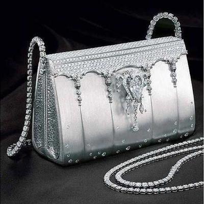 گران قیمت ترین کیف هرمس