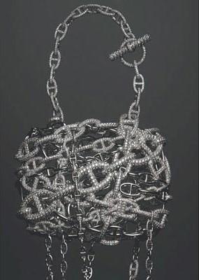کیف خاص هرمس