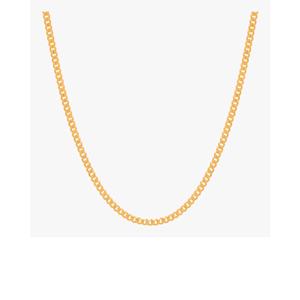 گردنبند طلا cartie