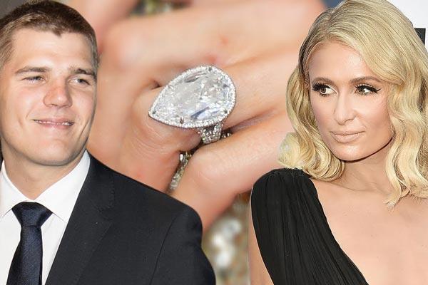 بزرگترین حلقه ازدواج دنیا