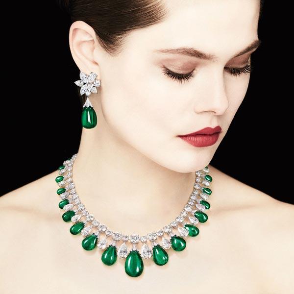 شخصیت شناسی با جواهرات